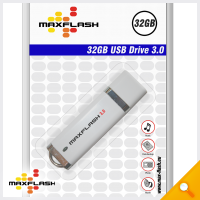 32GB Maxflash USB Stick 3.0 Highspeed, Retail